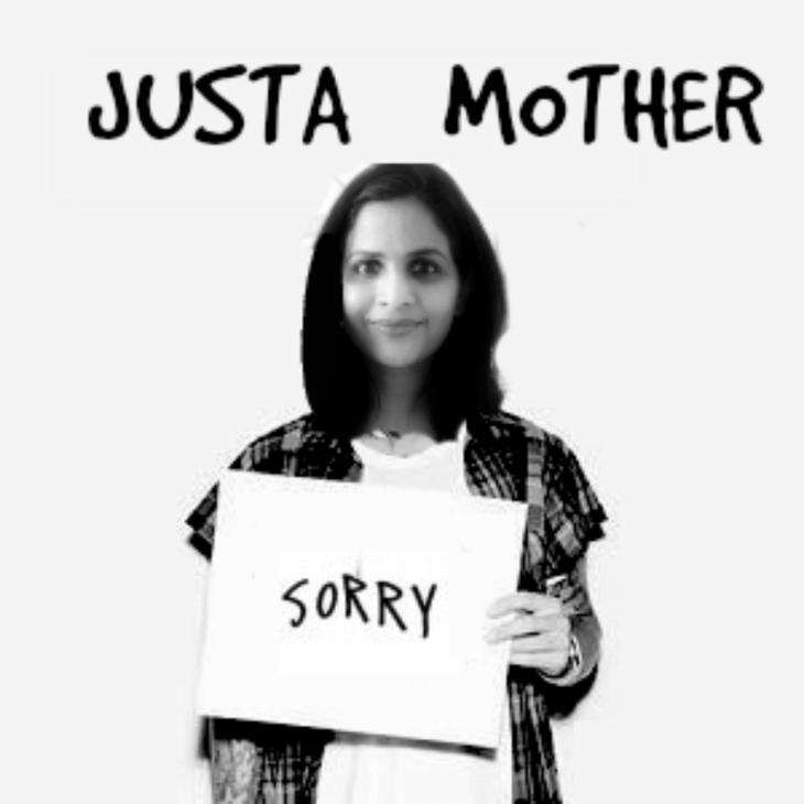 Just a Mother
